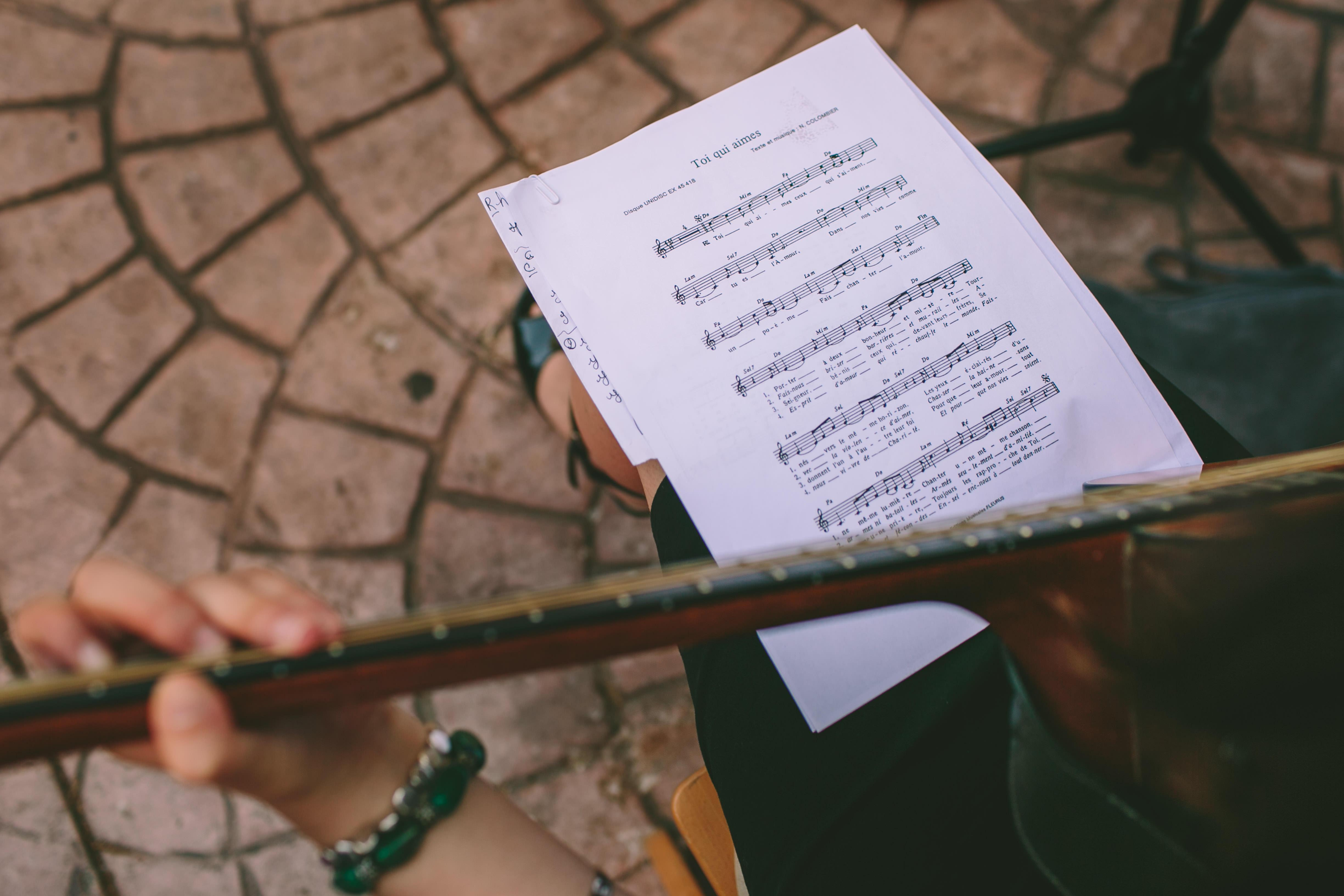 Violin at wedding Destination wedding in Greece