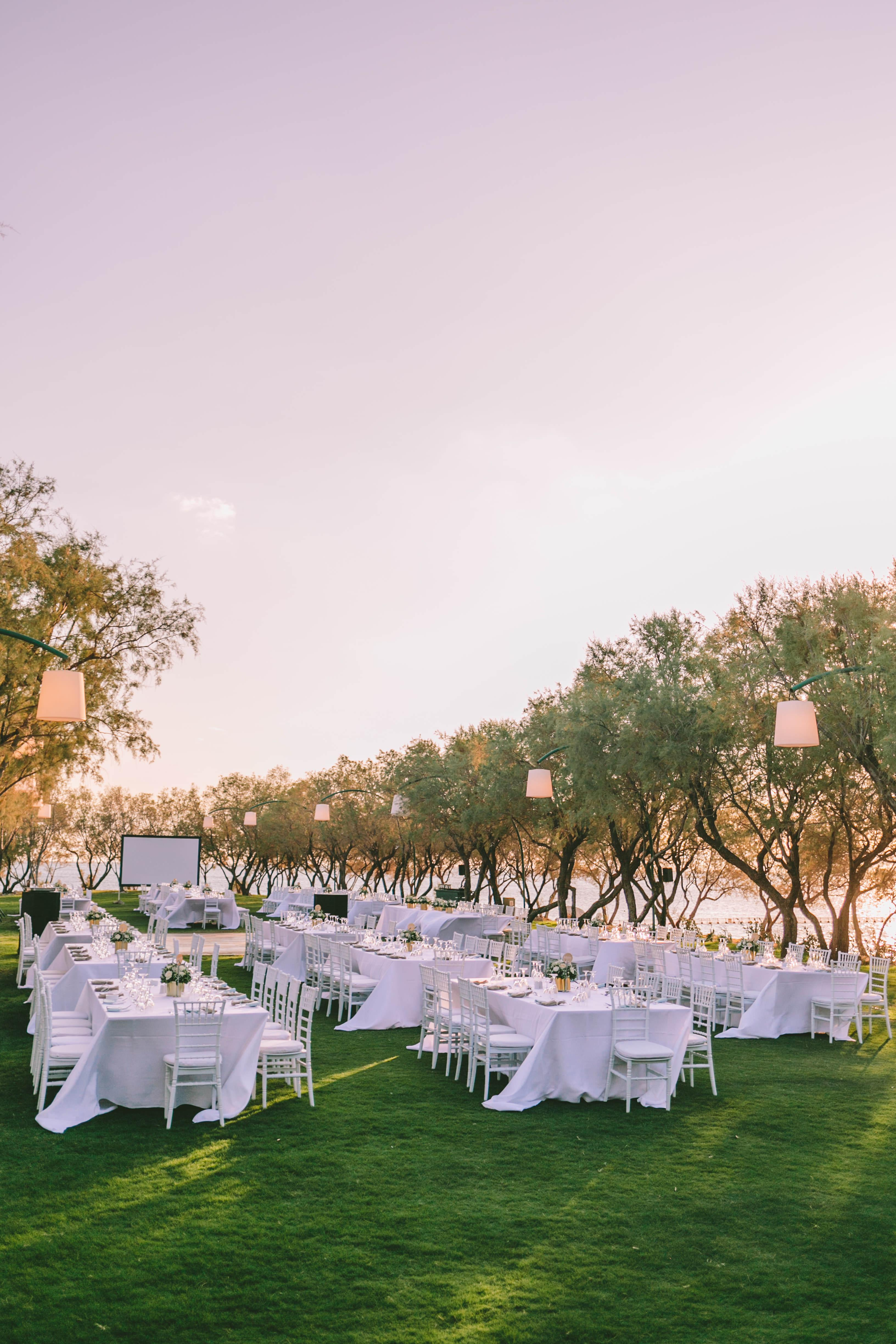 Destination wedding Athens Riviera Greece