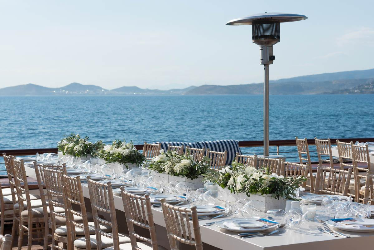 corporate events planning in Athens Greece