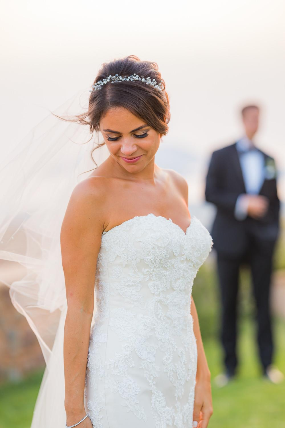 Destination wedding in Greece by best wedding planner in Greece
