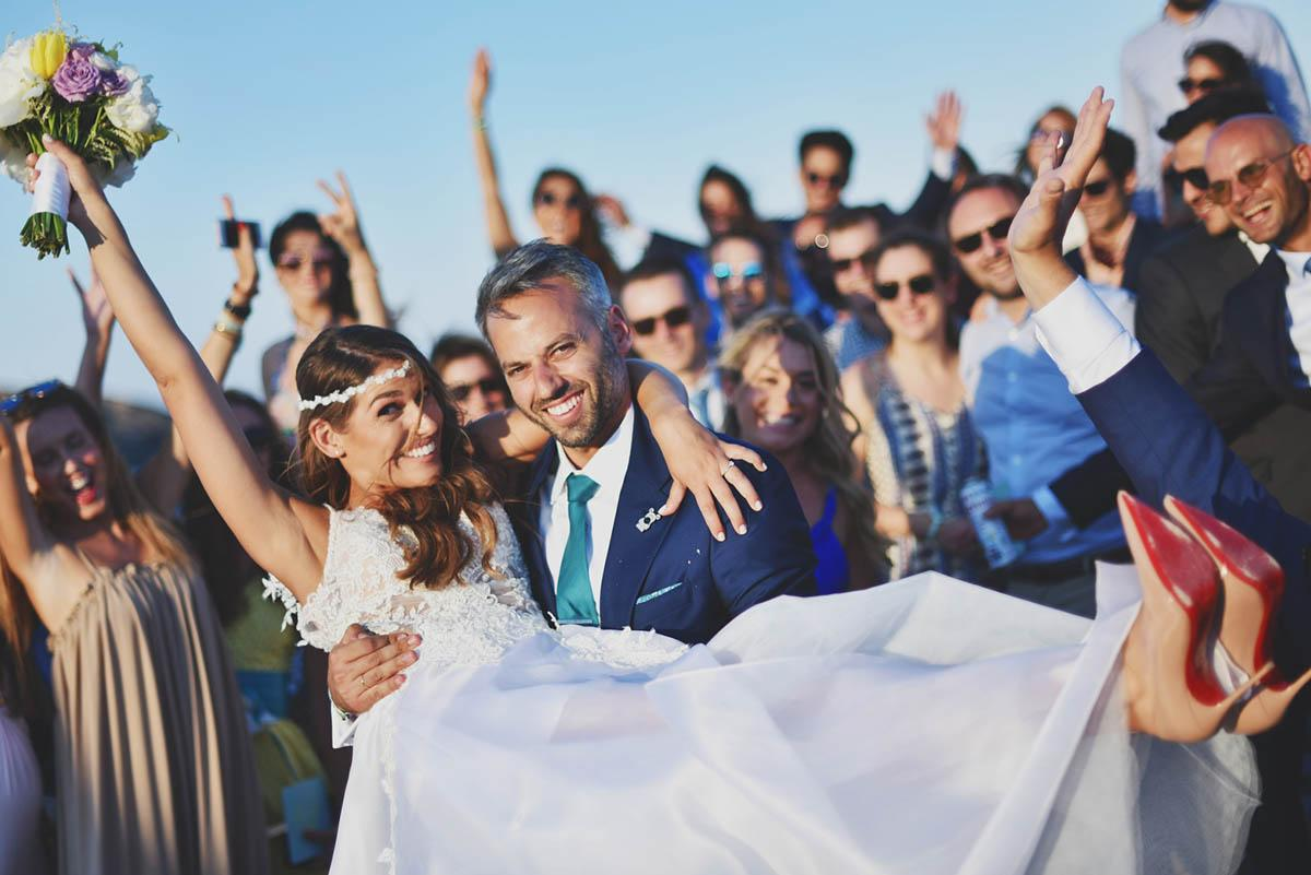 Wedding planning Greece